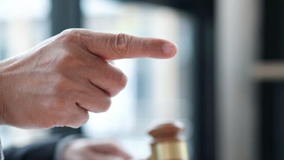Waarom je niet bang hoeft te zijn voor het oordeel van een ander