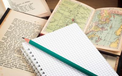 Een handleiding voor je leven én ondernemerschap in 5 hoofdstukken