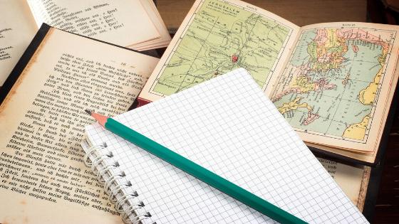 De zes hoofdstukken van je leven: een handleiding