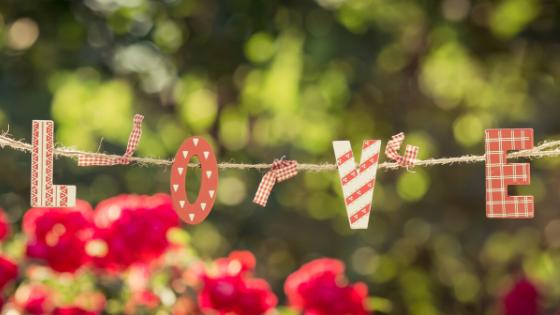 Liefde als spier: use it or lose it