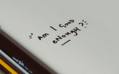 Wanneer ben je goed genoeg?